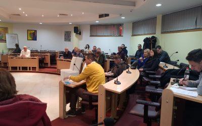 19. redovita sjednica Općinskog vijeća Kiseljak
