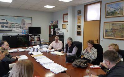 Načelnik održao sastanak s ravnateljima osnovnih i srednjih škola s područja općine Kiseljak