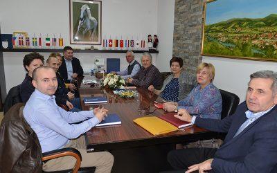 Općina Žepče primjer Općini Kiseljak u preuzimanju nadležnosti škola i obrazovanja