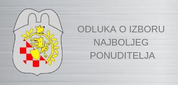 """Nabava i ugradnja spravaza dječije igralište u parku """"Generala Filipovića"""""""