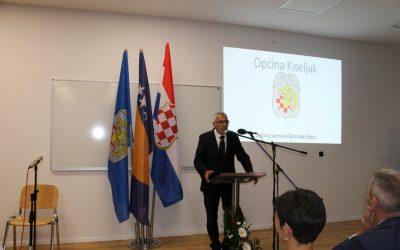 Svečanom sjednicom proslavljen Dan općine Kiseljak