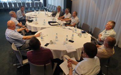 U Kiseljaku održan sastanak predstavnika jedinica lokalne samouprave iz Središnje Bosne