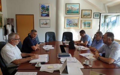 Ministar gospodarstva KSB u posjeti općini Kiseljak