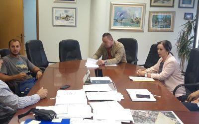 Potpisan Sporazum o izgradnji javne rasvjete u MP Male Sotnice