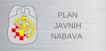 Plan javnih nabava Općine Kiseljak za 2021. godinu