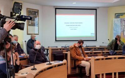 Održana Javna rasprava – Izmjene prostornog plana KSB