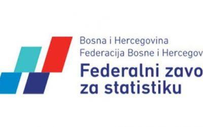 Obavijest Federalnog zavoda za statistiku – Anketiranje kućanstva na području Kiseljaka