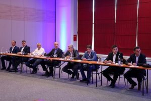 Koordinacija načelnika i gradonačelnika s predstavnicima viših razina vlasti