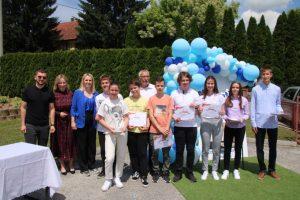 Osnovna škola Kiseljak ispratila male maturante