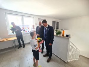 Predstavnik Veleposlanstva Bugarske u Kiseljaku
