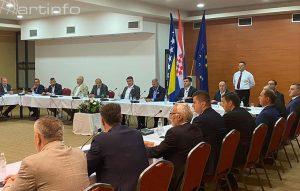 Predsjednik Milanović u Središnjoj Bosni