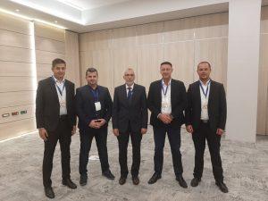 Načelnik Kiseljaka izabran za predsjednika Saveza općina i gradova